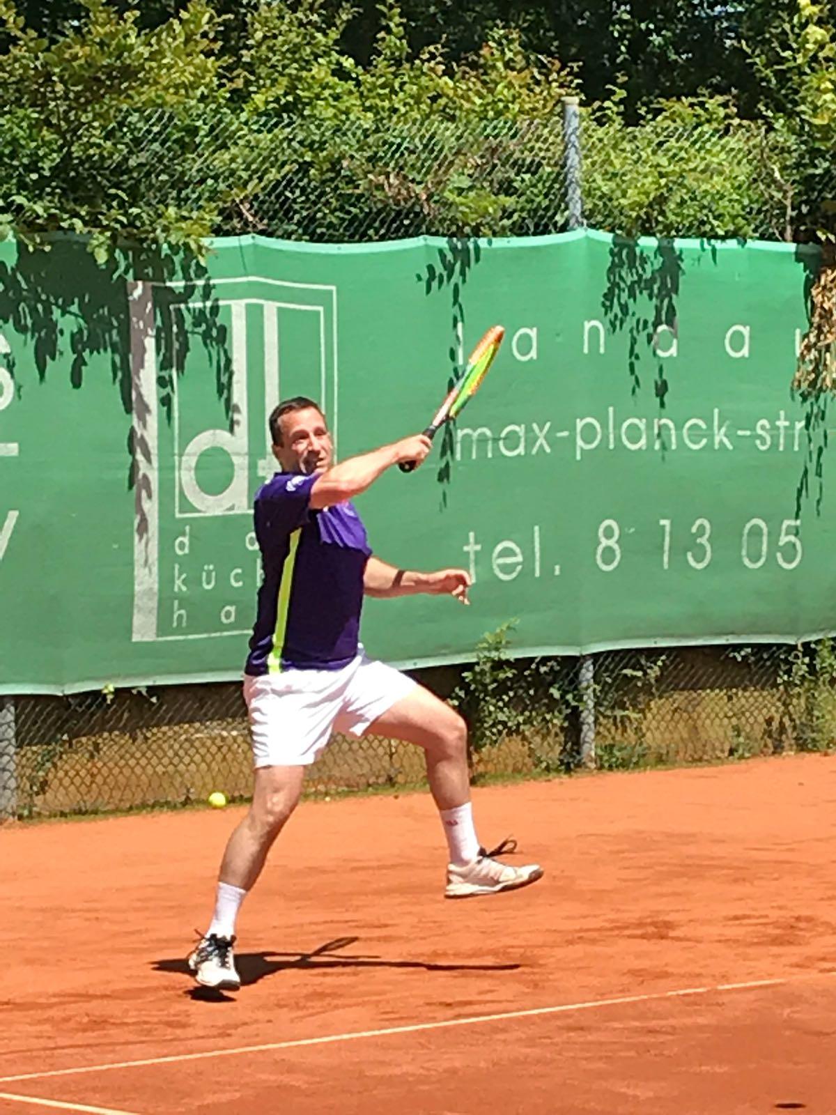 Tennis Regionalliga Nord