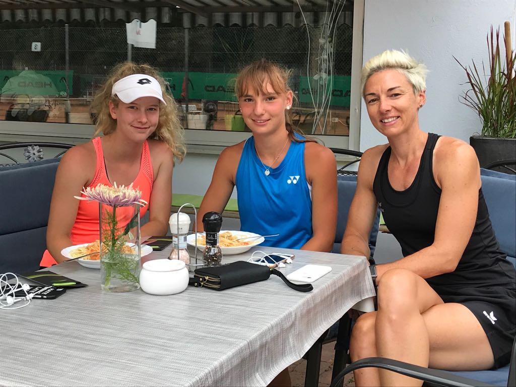 ITF Head-Cup 2018 – Traumfinale bei Jungen und Mädchen perfekt