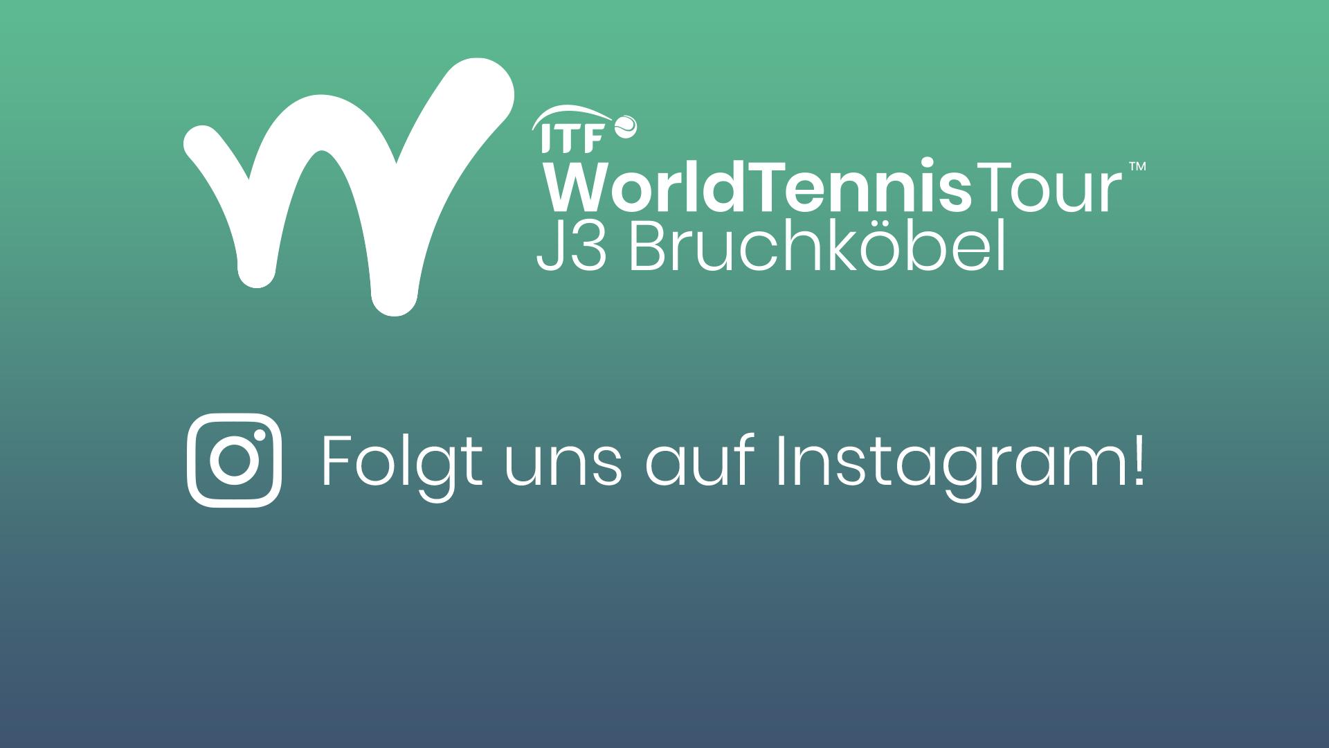 ITF HEAD Cup jetzt auf Instagram!